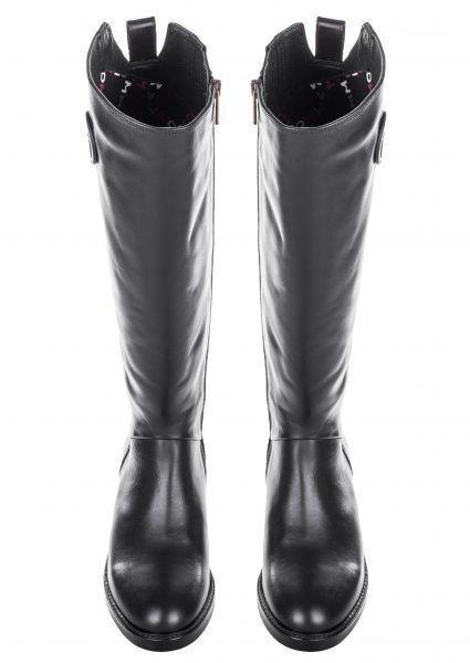 Чоботи  жіночі Tommy Hilfiger FW0FW03433-990 купити в Iнтертоп, 2017
