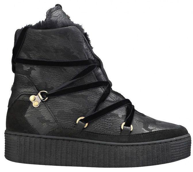 Купить Ботинки для женщин Tommy Hilfiger TD1171, Зеленый