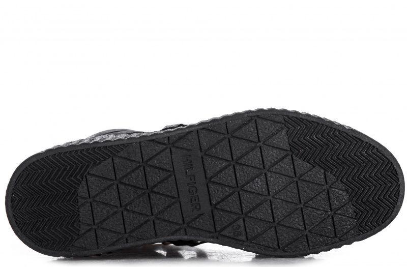 Черевики  жіночі Tommy Hilfiger TD1172 брендове взуття, 2017