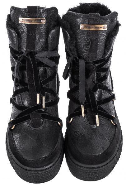 Черевики  жіночі Tommy Hilfiger TD1172 розміри взуття, 2017