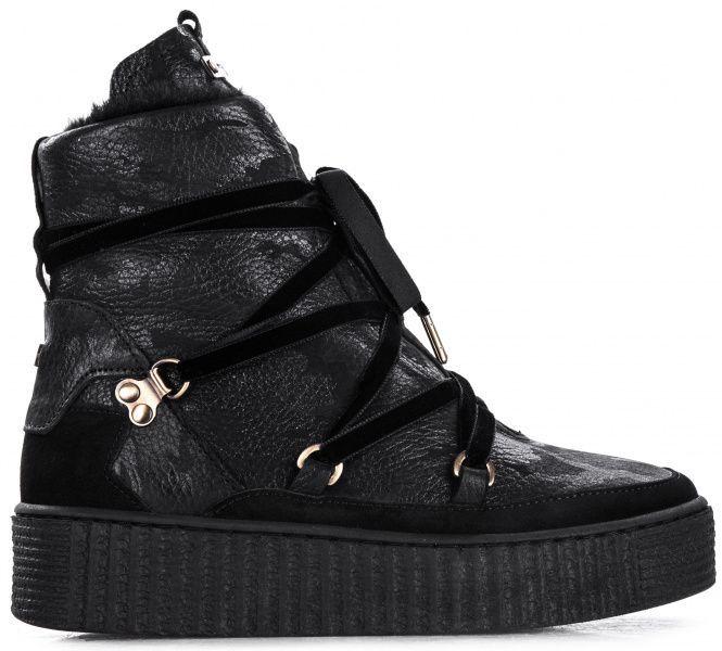 Черевики  жіночі Tommy Hilfiger TD1172 модне взуття, 2017