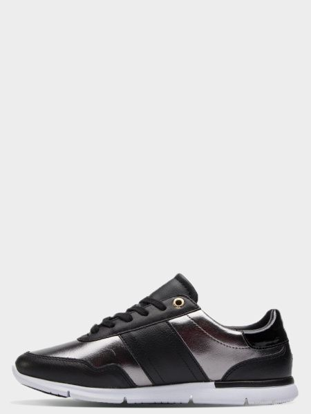 Кросівки  жіночі Tommy Hilfiger FW0FW03688-990 дивитися, 2017