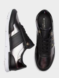 Кросівки  жіночі Tommy Hilfiger FW0FW03688-990 фото, купити, 2017