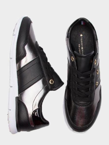 Кроссовки женские Tommy Hilfiger TD1184 купить обувь, 2017