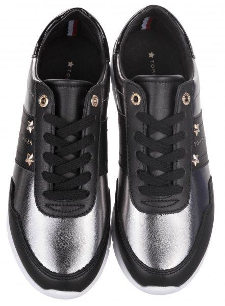 Кросівки  жіночі Tommy Hilfiger FW0FW03688-990 брендове взуття, 2017