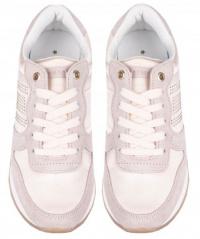 Кросівки  жіночі Tommy Hilfiger FW0FW03991-658 фото, купити, 2017