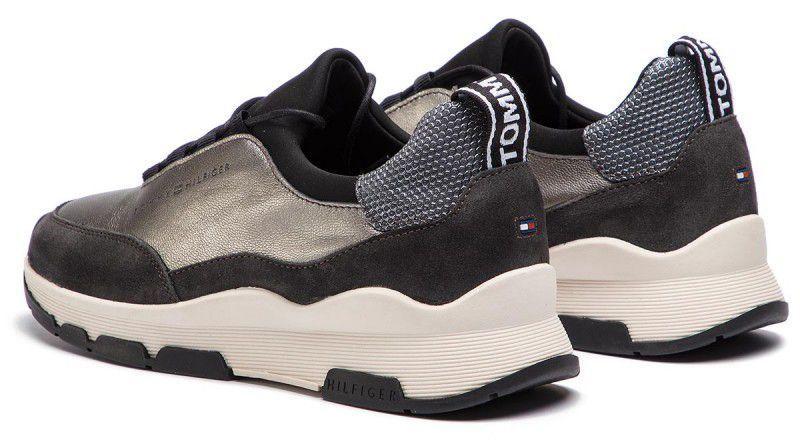 Кроссовки женские Tommy Hilfiger TD1200 купить обувь, 2017