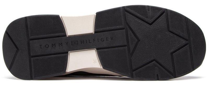 Кроссовки женские Tommy Hilfiger TD1200 брендовая обувь, 2017