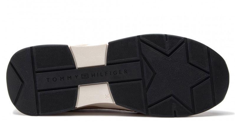 Кроссовки женские Tommy Hilfiger TD1201 брендовая обувь, 2017