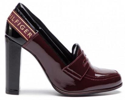 Туфлі на підборахтуфлі на підборах Tommy Hilfiger - фото