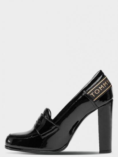 Туфлі на підборах Tommy Hilfiger - фото