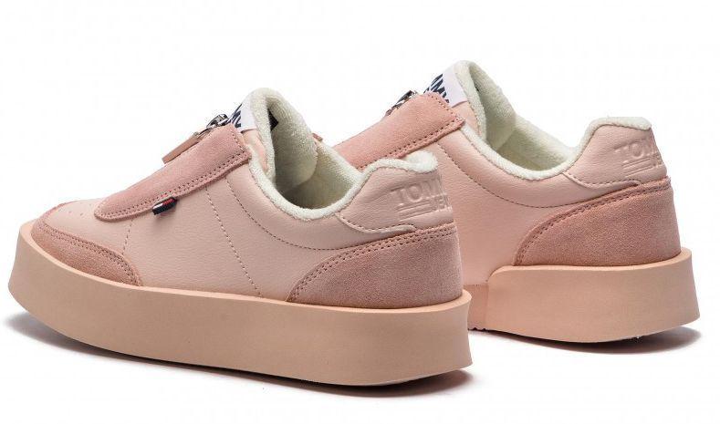 Кроссовки женские Tommy Hilfiger TD1212 купить обувь, 2017