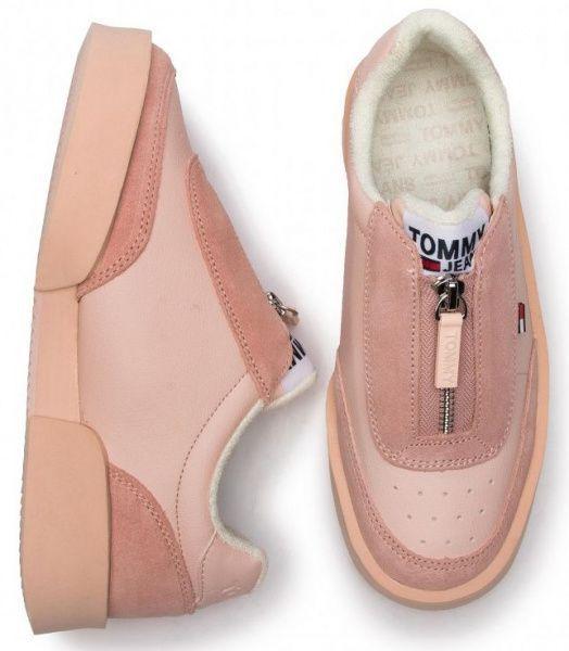 Кроссовки женские Tommy Hilfiger TD1212 размеры обуви, 2017