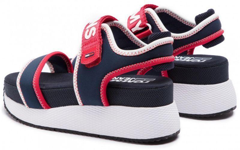 Сандалии женские Tommy Hilfiger TD1214 купить обувь, 2017