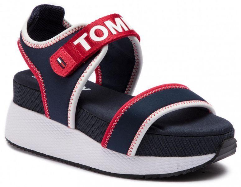 Сандалии женские Tommy Hilfiger TD1214 размеры обуви, 2017