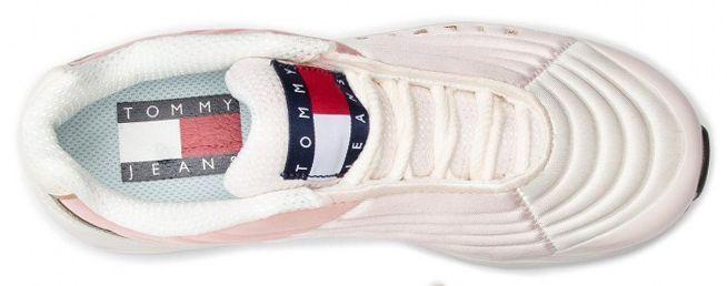 Кроссовки женские Tommy Hilfiger TD1215 брендовая обувь, 2017