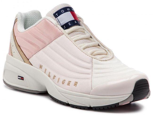 Кроссовки женские Tommy Hilfiger TD1215 купить обувь, 2017
