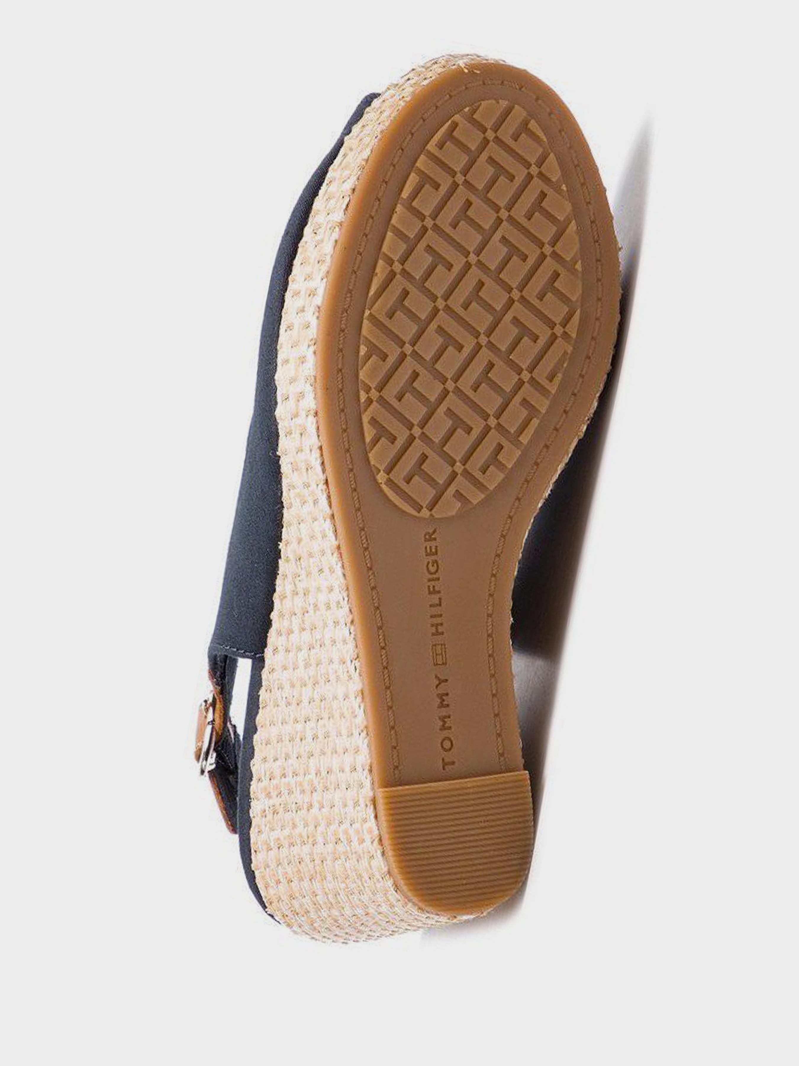 Босоножки женские Tommy Hilfiger TD1220 купить обувь, 2017