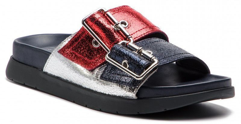 Шлёпанцы женские Tommy Hilfiger TD1221 размеры обуви, 2017