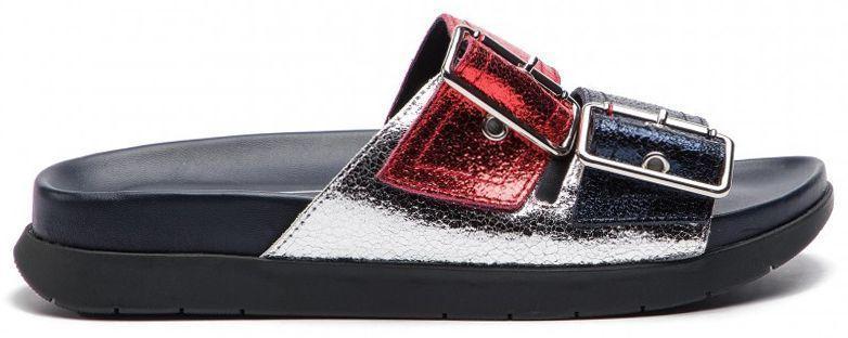 Шлёпанцы женские Tommy Hilfiger TD1221 модная обувь, 2017