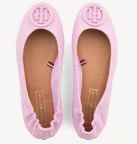 Балетки женские Tommy Hilfiger балетки жін. (36-41) TD1223 брендовая обувь, 2017