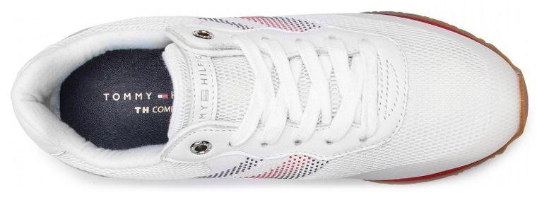 Кроссовки женские Tommy Hilfiger TD1226 брендовая обувь, 2017