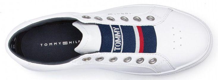 Кроссовки женские Tommy Hilfiger TD1227 брендовая обувь, 2017