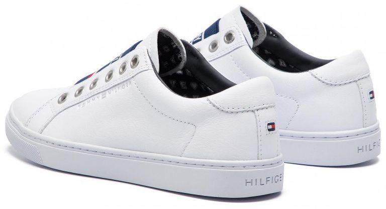 Кроссовки женские Tommy Hilfiger TD1227 размеры обуви, 2017