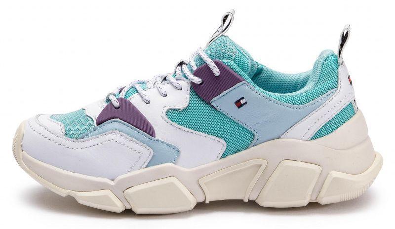 Кроссовки женские Tommy Hilfiger TD1228 купить обувь, 2017