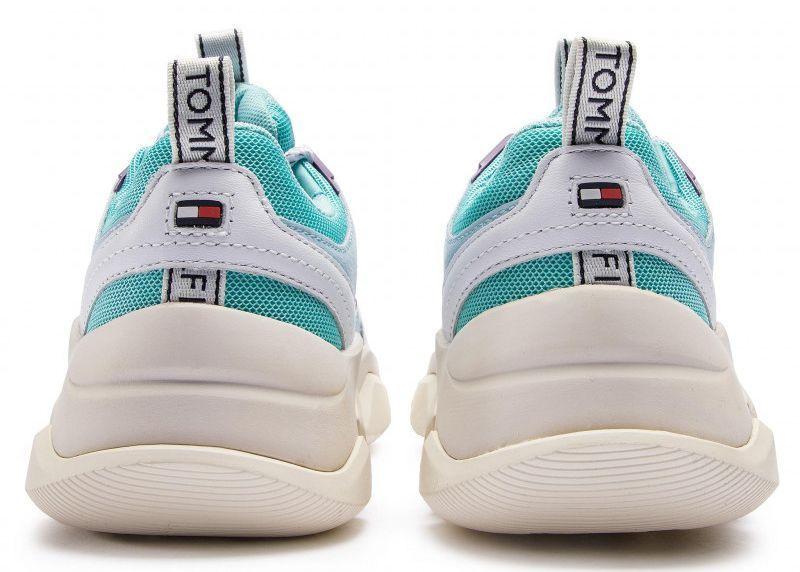 Кроссовки женские Tommy Hilfiger TD1228 брендовая обувь, 2017
