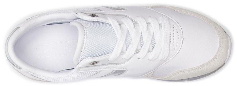 Кроссовки женские Tommy Hilfiger TD1233 брендовая обувь, 2017