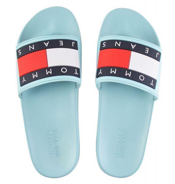 Шлёпанцы женские Tommy Hilfiger TD1237 размеры обуви, 2017