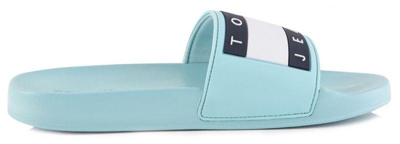 Шлёпанцы женские Tommy Hilfiger TD1237 модная обувь, 2017