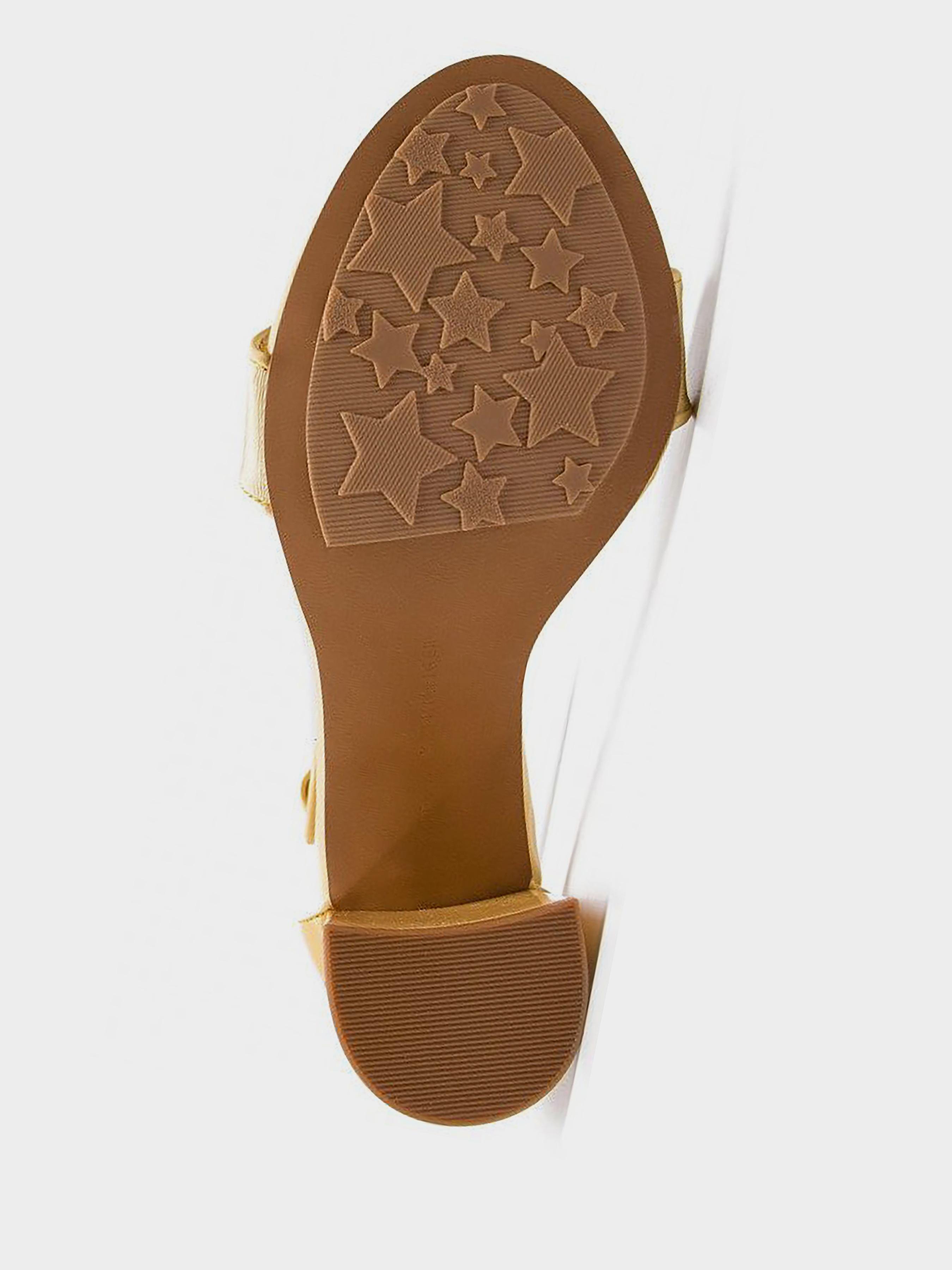 Босоножки женские Tommy Hilfiger TD1247 брендовая обувь, 2017