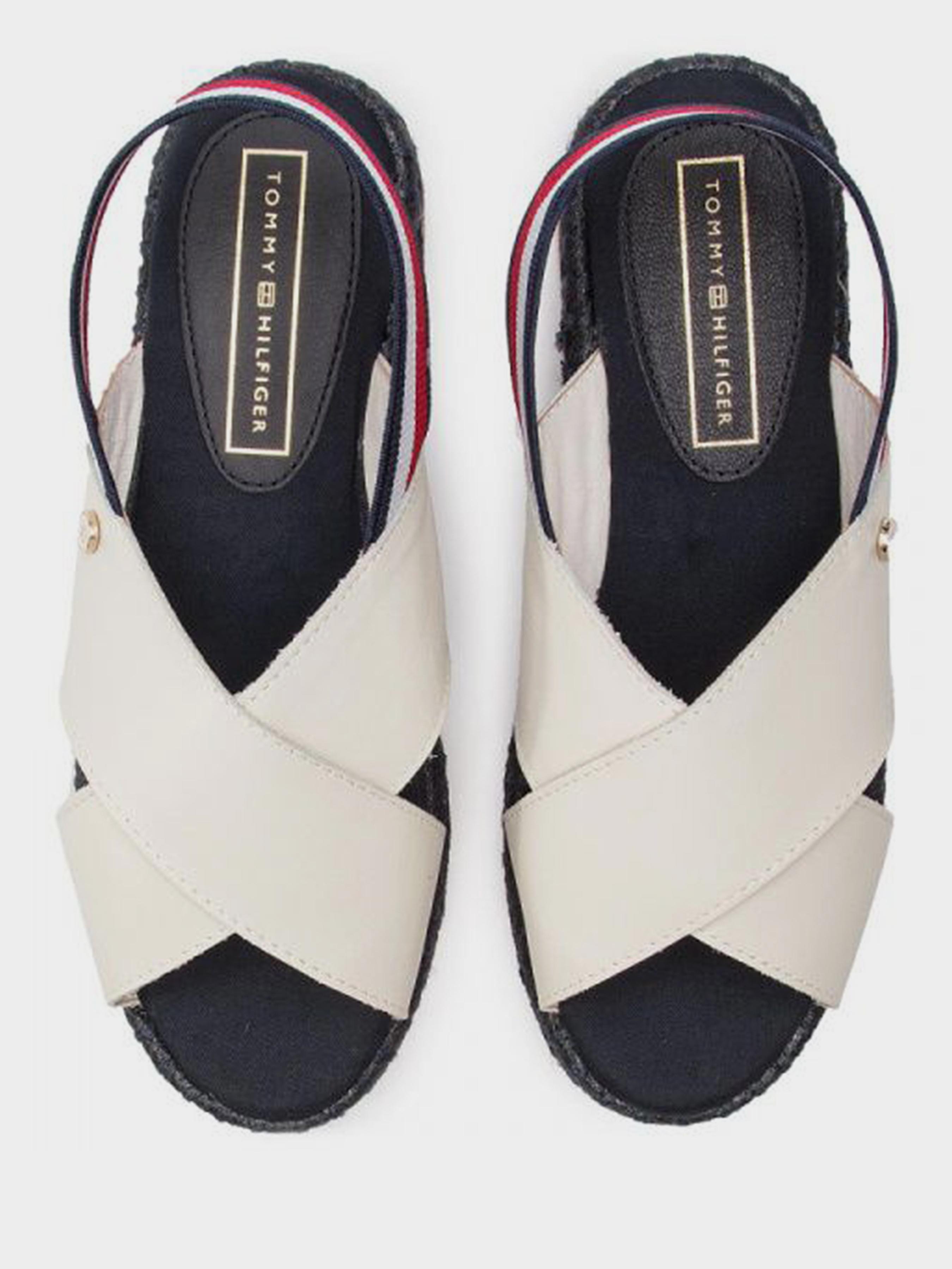 Сандалии женские Tommy Hilfiger TD1251 купить обувь, 2017