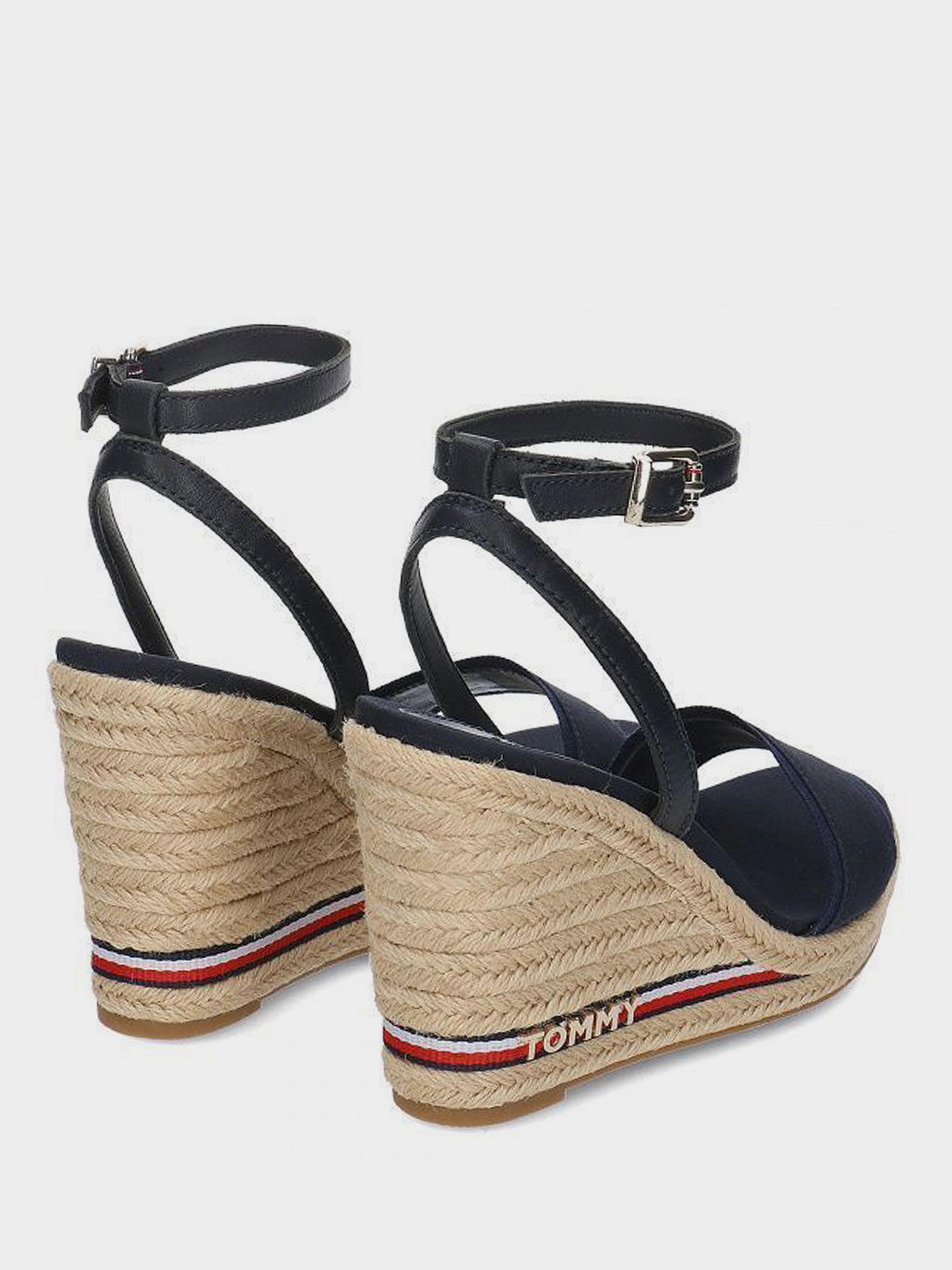 Босоніжки  жіночі Tommy Hilfiger TD1260 брендове взуття, 2017