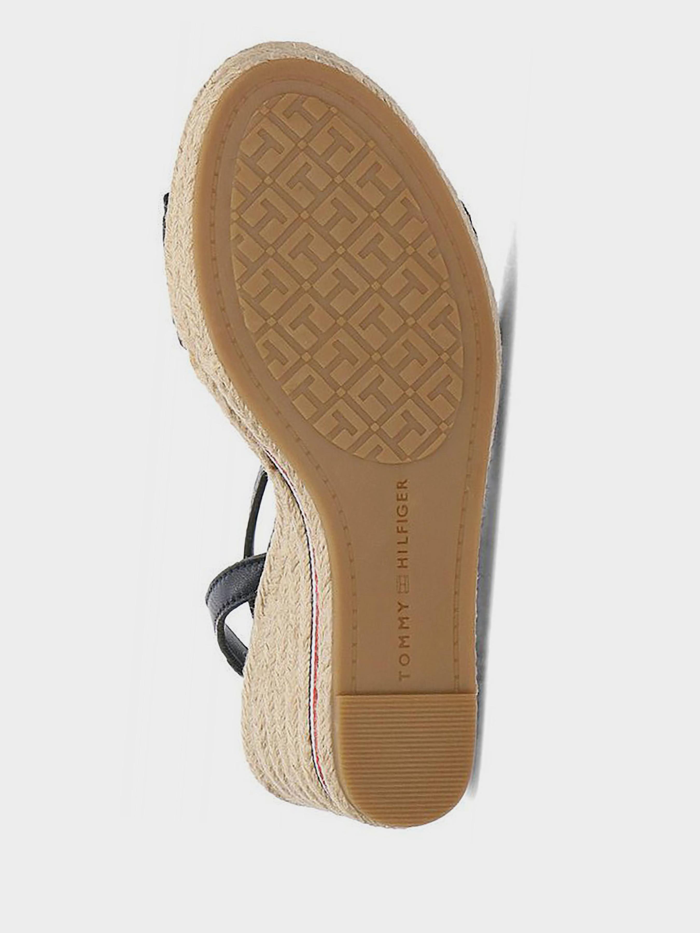 Босоніжки  жіночі Tommy Hilfiger TD1260 розміри взуття, 2017
