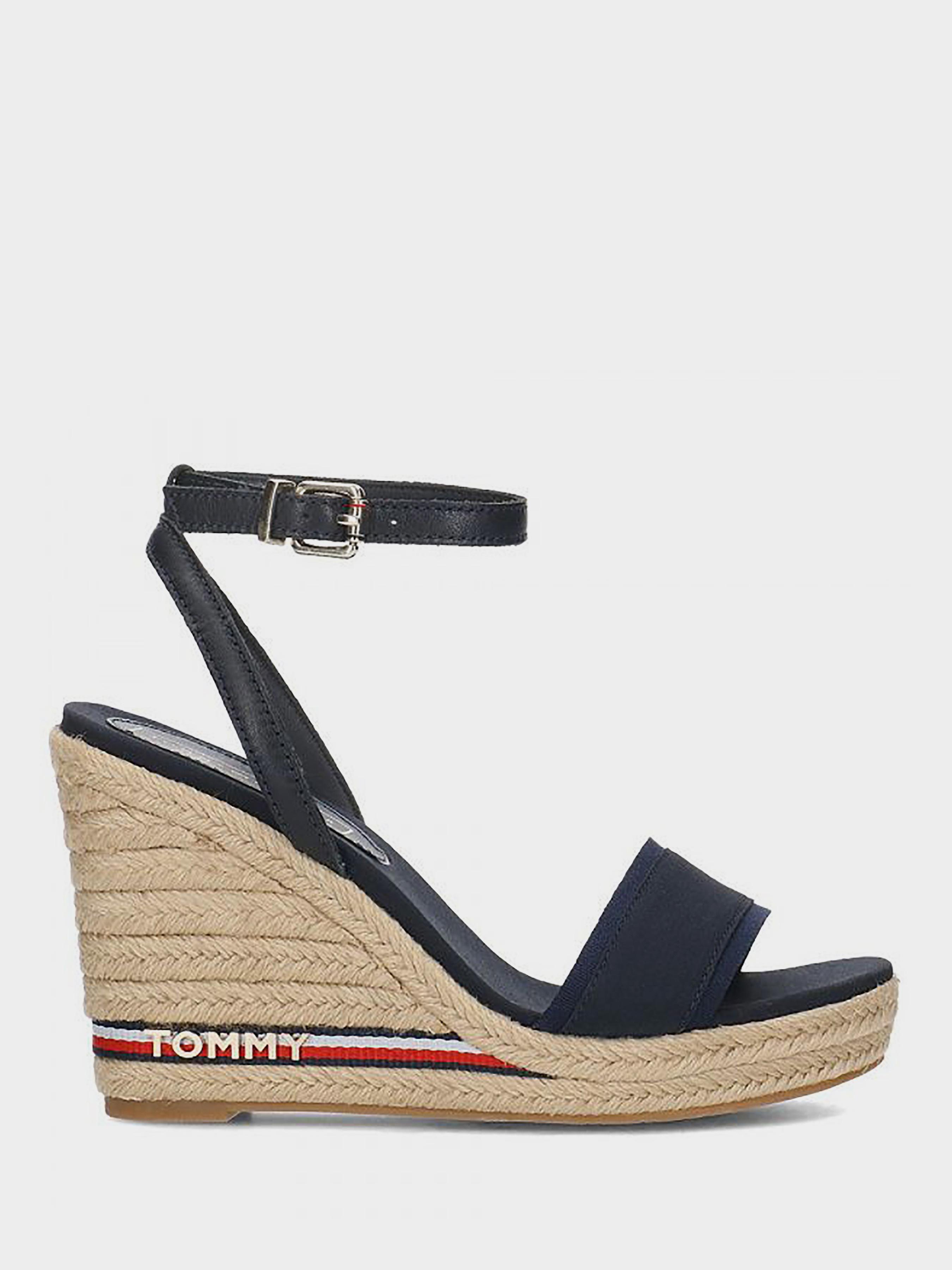 Босоніжки  жіночі Tommy Hilfiger TD1260 , 2017