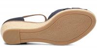 Босоніжки  жіночі Tommy Hilfiger босоніжки жін. (36-41) FW0FW00906-403 замовити, 2017