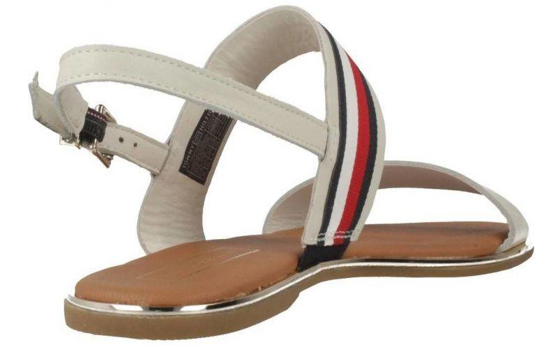 Сандалии женские Tommy Hilfiger сандалі жін. (36-41) TD1263 брендовая обувь, 2017