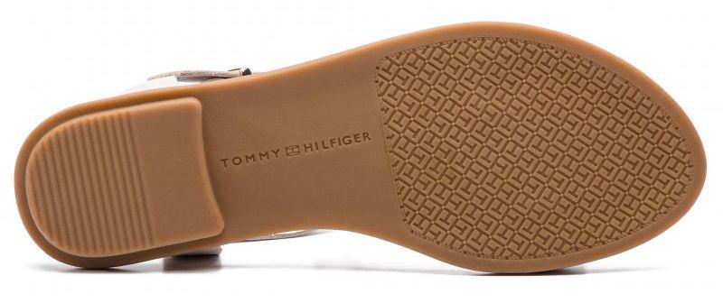 Сандалии женские Tommy Hilfiger TD1265 купить обувь, 2017