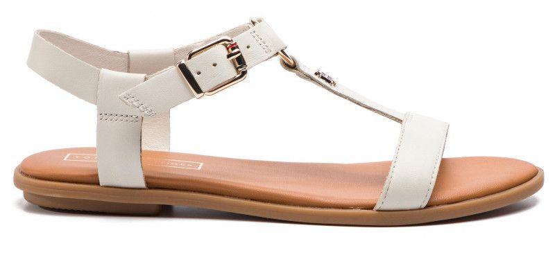 Сандалии женские Tommy Hilfiger TD1265 модная обувь, 2017