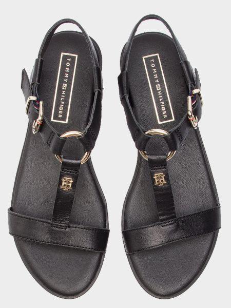 Сандалии женские Tommy Hilfiger TD1266 брендовая обувь, 2017