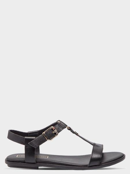 Сандалии женские Tommy Hilfiger TD1266 модная обувь, 2017