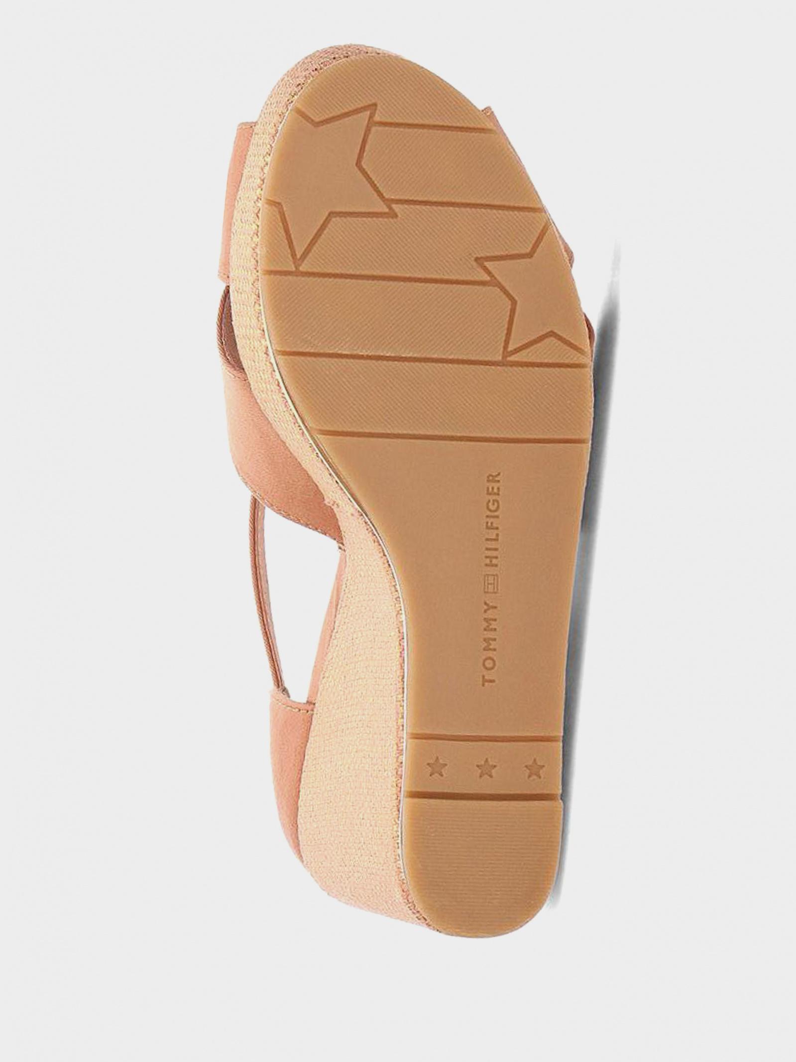 Босоніжки  жіночі Tommy Hilfiger FW0FW04078-297 продаж, 2017