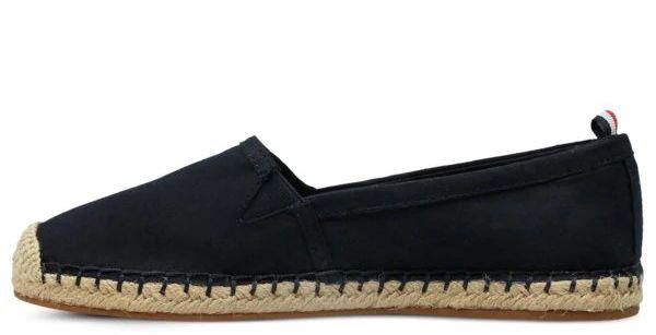 Cлипоны женские Tommy Hilfiger TD1273 модная обувь, 2017