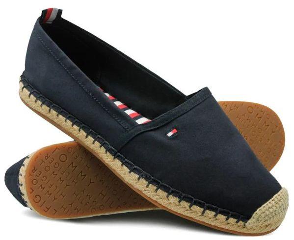 Cлипоны женские Tommy Hilfiger TD1273 купить обувь, 2017