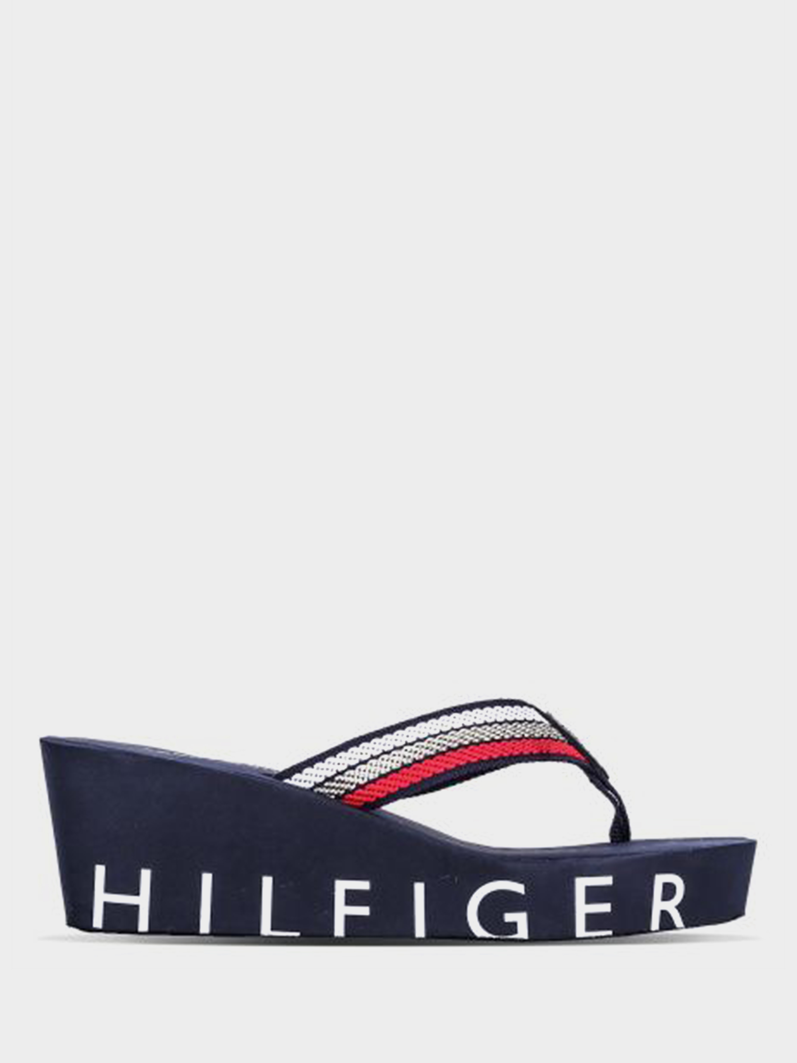 Шлёпанцы женские Tommy Hilfiger TD1277 модная обувь, 2017