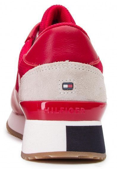 Кроссовки женские Tommy Hilfiger TD1288 размеры обуви, 2017
