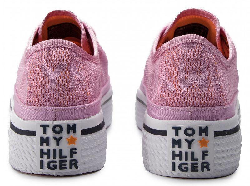 Кеды женские Tommy Hilfiger TD1292 продажа, 2017